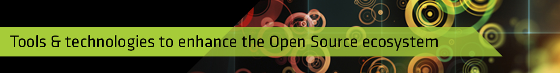 Tools and technologies to enhance the open source ecosystem
